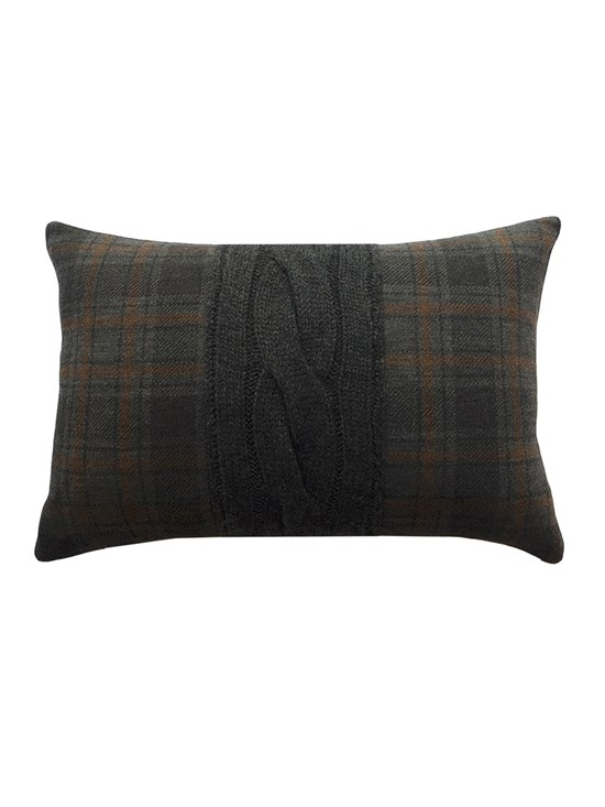 clarudges cashmere blend pillow