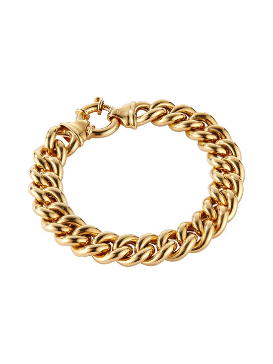 small chain link bracelet