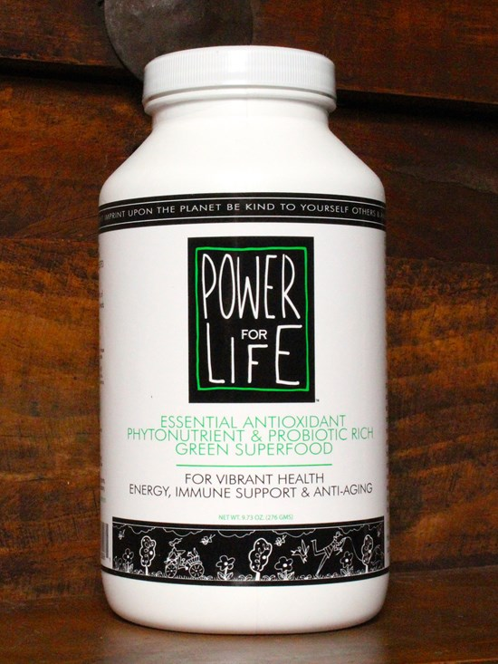 power for life supplement - 3 pack