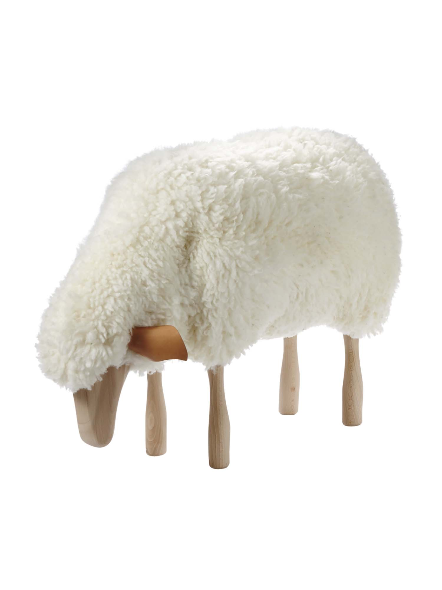Grazing Sheep Stool Medium   Gorsuch Amazing Pictures