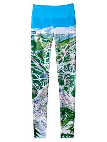 beaver creek mountain legging