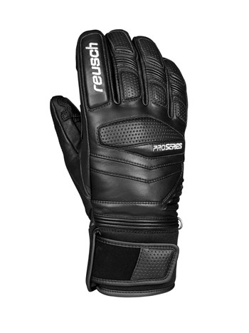 master pro leather glove