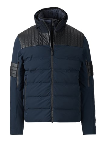 william stretch ski jacket
