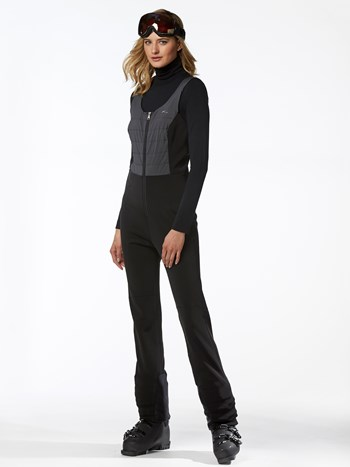varuna insulated stretch ski suit