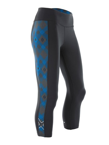 active compression 7/8 legging