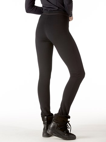 daphne wool powerstrech legging