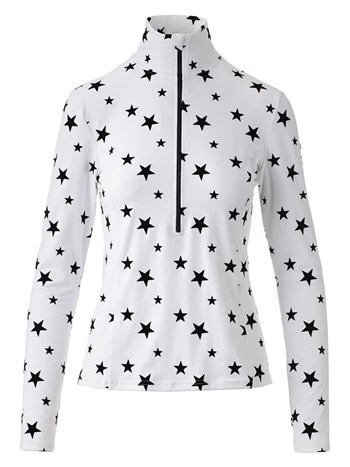 santina stars turtleneck