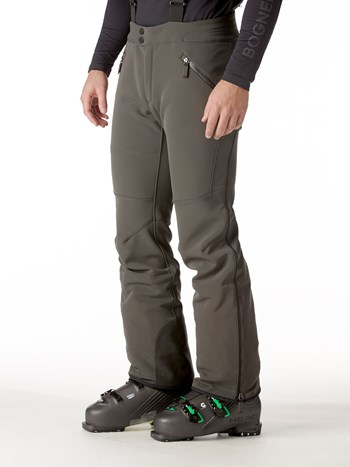 loic stretch insulated ski pant