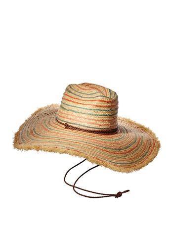 laila stripe straw hat 278fa1657c3e
