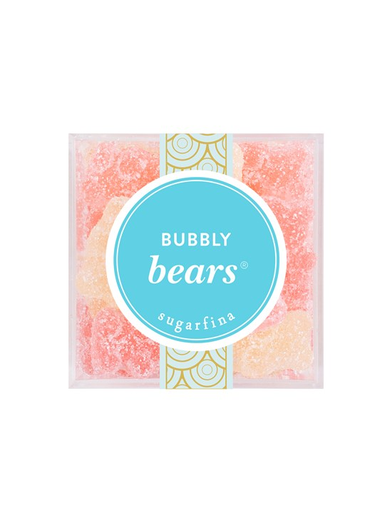 bubbly bear gummies