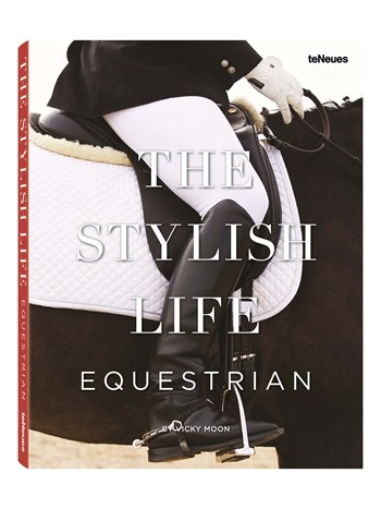 the stylish life: equestrian