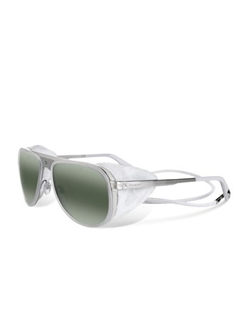 glacier grey sunglasses 57mm