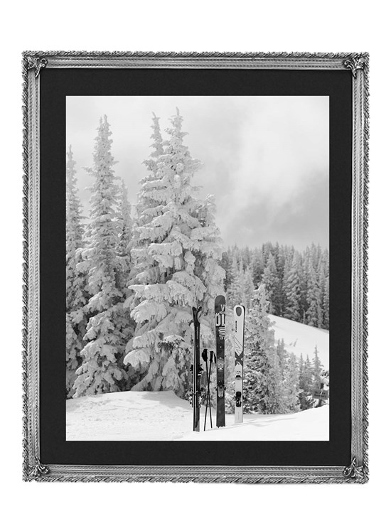 empire pewter frame 8x10
