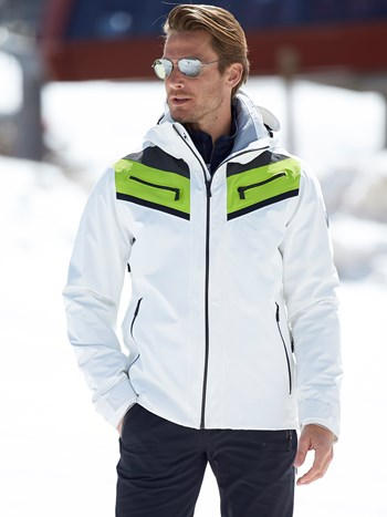 marlon stretch ski jacket