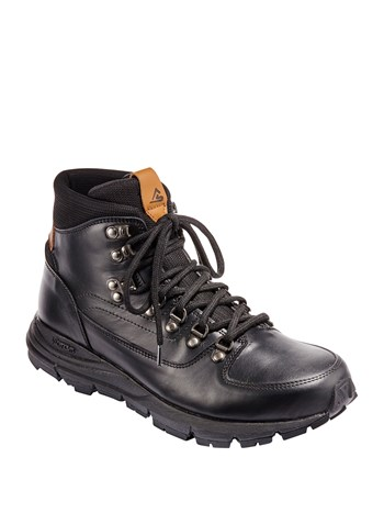 mont blanc lace-up boot
