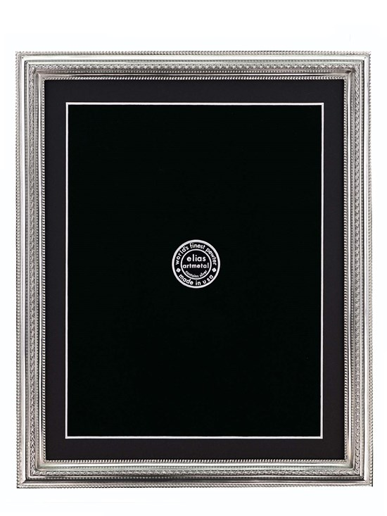 pinnacle pewter frame 8x10