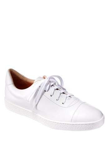 tanya leather sneaker