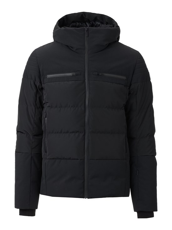 lauzon down ski jacket