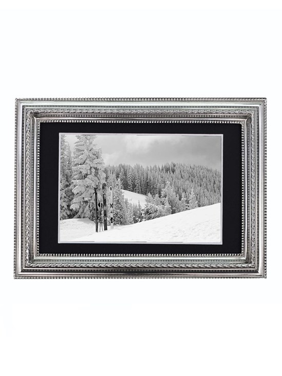 pinnacle pewter frame 4x6