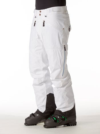 creblet insulated ski pant