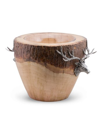 stag ice bucket