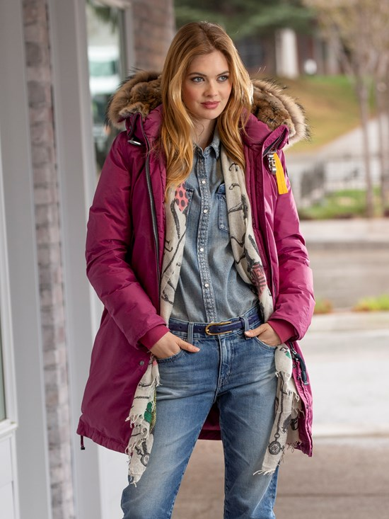 effie down coat