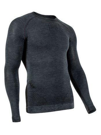 men's cashmere compression top