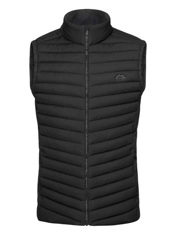 macun stretch down vest