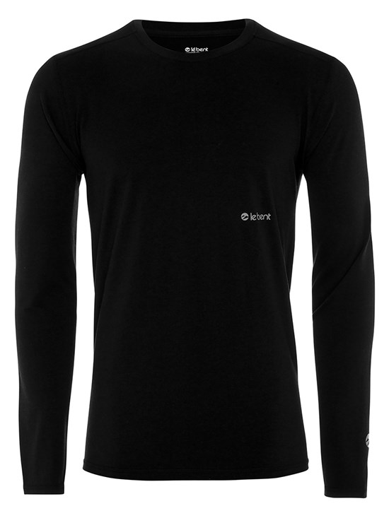 men's light stretch top