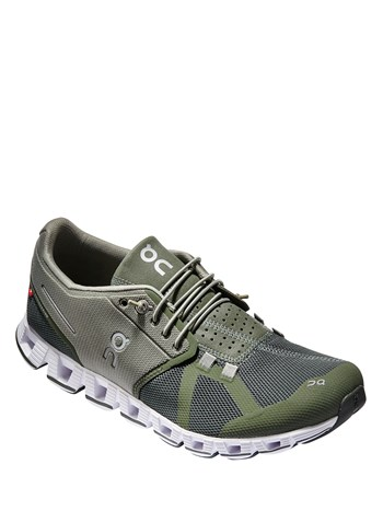 cloud forest/jungle running shoe