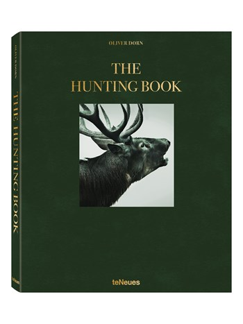 the hunting book