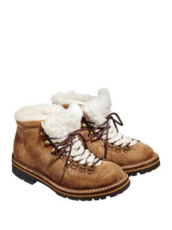 01461fec6cd Women's Fall & Winter Boots - Gorsuch