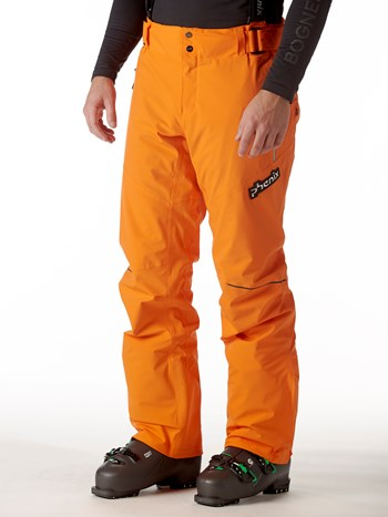 norway team insulated ski pant