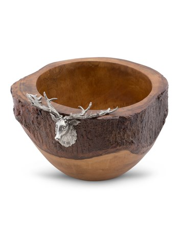 stag bowl