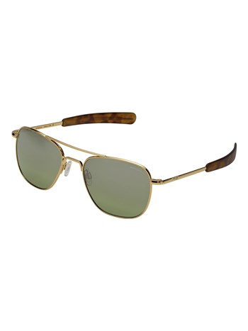 aviator sunglass 58mm