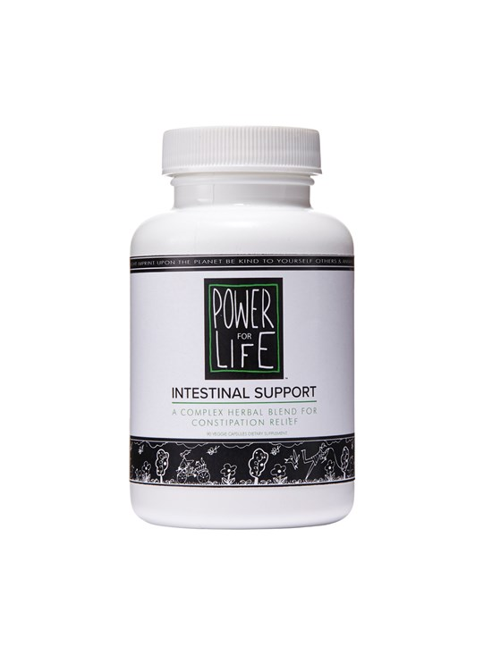 intestinal support supplement