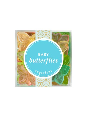 baby butterfly gummies