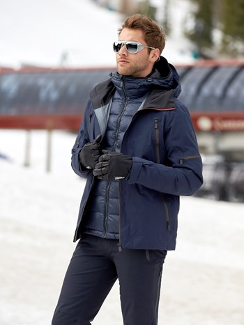 ryker 2-in-1 ski jacket