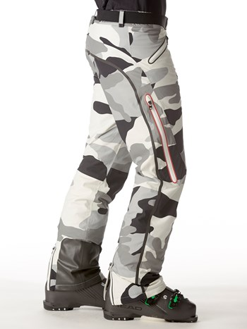 tim camo insulated ski pant