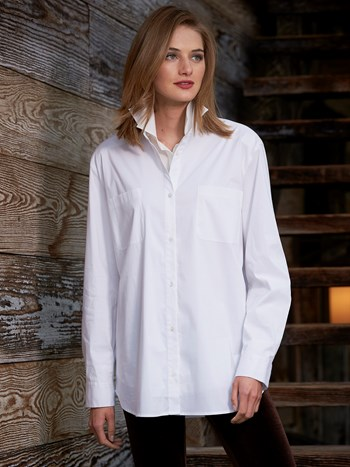 jenni cotton shirt