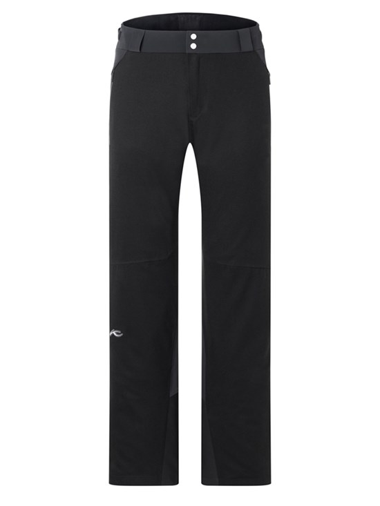 linard tec wool insulated ski pant