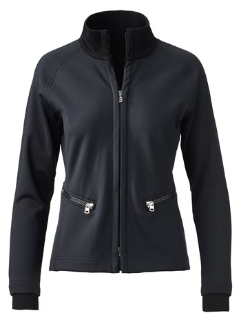 phelia softshell stretch jacket