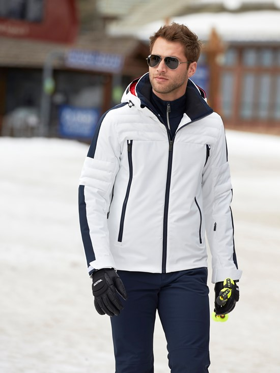 elliot stretch ski jacket