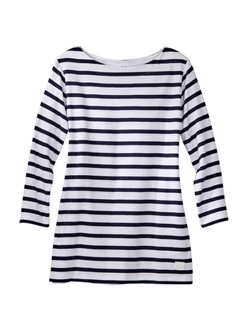 dalia stripe t shirt