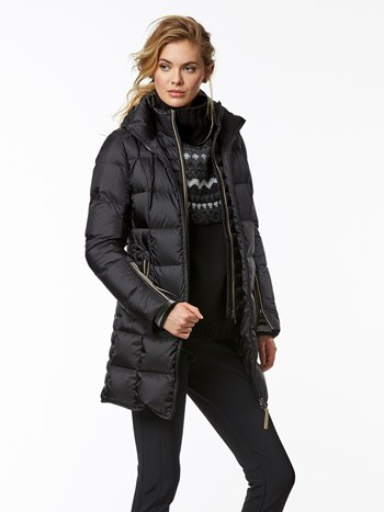 hana down coat