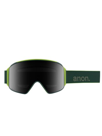 m4 cylindrical goggle