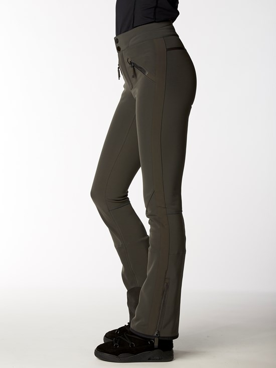 christie stretch ski pant