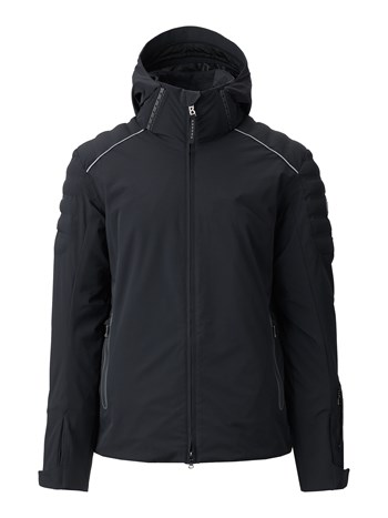 fred tec stretch down ski jacket