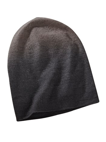 flap me shaded knit hat