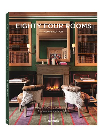 eighty four rooms: alpine edition